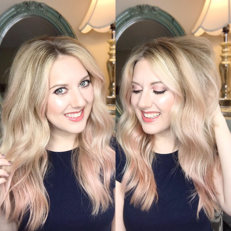 Hair And Makeup Emily Holland